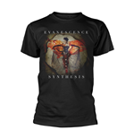 Evanescence T-shirt Synthesis Album