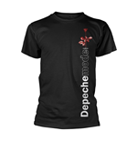 Depeche Mode T-shirt Violator Side Rose