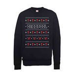 Marvel Deadpool Sweatshirt