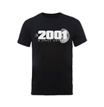 2001: A Space Odyssey T-shirt Logo