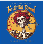 Vynil Grateful Dead - The Best Of (2 Lp)
