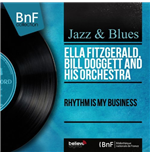 Vynil Ella Fitzgerald - Rhythm Is My Business