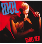 Vynil Billy Idol - Rebel Yell