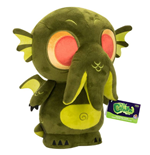 Cthulhu Super Cute Plush Figure Cthulhu Dark Green 30 cm