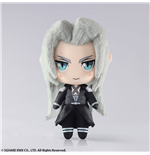 Final Fantasy VII Plush Figure Sephiroth 16 cm