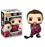 NHL POP! Hockey Vinyl Figure Shea Weber 9 cm