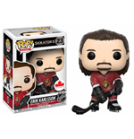 NHL POP! Hockey Vinyl Figure Erik Karlsson 9 cm
