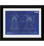 Doctor Who Print 289069
