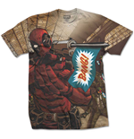 Deadpool T-shirt 289122