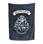 Harry Potter Blanket - Hogwarts