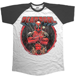Deadpool T-shirt 289165