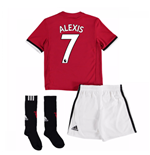 20Alexis 77-Alexis 78 Man United Home Mini Kit (Alexis 7)