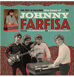 Vynil Johnny Farfisa - Sky Is Falling. The Best Of
