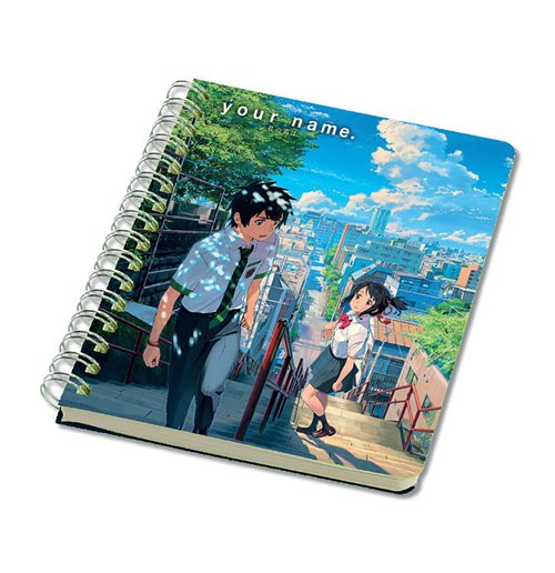 Your Name Scratch Pad 289523