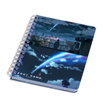 Your Name Scratch Pad 289525