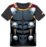 Marvel - Sublimated Thor Men's T-shirt
