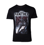 Black Panther - Band Tee Inspired Men's T-shirt