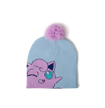 Pokémon - Jiggly Puff Knitted Beanie