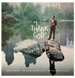 Vynil Sam Cooke - I Thank God (Bonus Tracks)