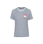 Hello Kitty T-shirt Striped