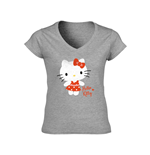 Hello Kitty T-shirt Polka Dots