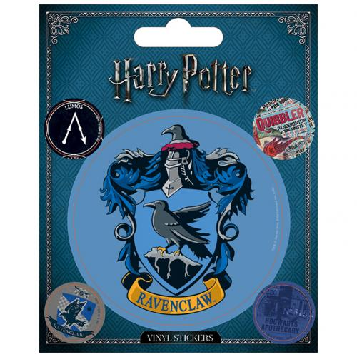 Harry Potter Stickers Ravenclaw