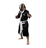 Rocky III Boxing Robe Clubber Lang