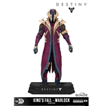 Destiny Color Tops Action Figure Warlock (King's Fall) 18 cm