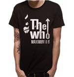 The Who T-shirt 290197