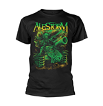 Alestorm T-shirt Trenches And Mead