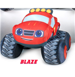 Blaze and the Monster Machines Plush Toy 290363