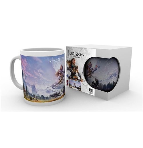 Horizon Zero Dawn Mug 290433