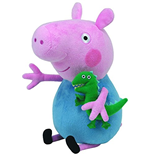 Peppa Pig Plush Toy 290448
