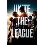 Justice League Poster 290459