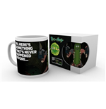 Rick and Morty Mug 290524