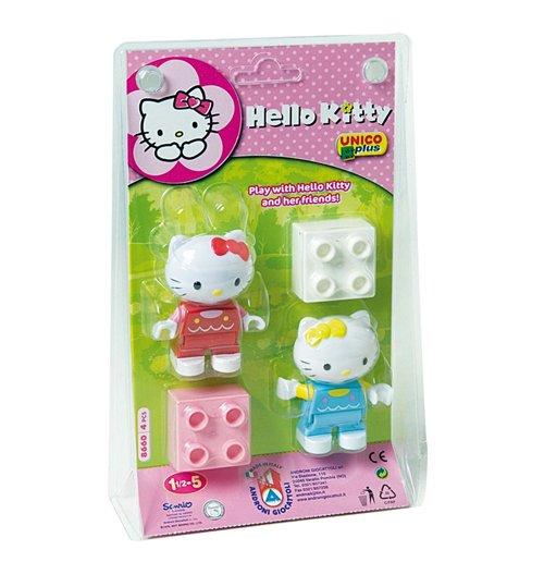 Hello kitty lego and megabloks 290553 for only at - Lego hello kitty maison ...