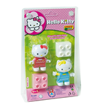 Hello Kitty Lego and MegaBloks 290553