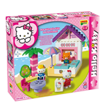 Hello Kitty Lego and MegaBloks 290554