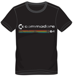 Comodore 64 - Logo Men's T-shirt