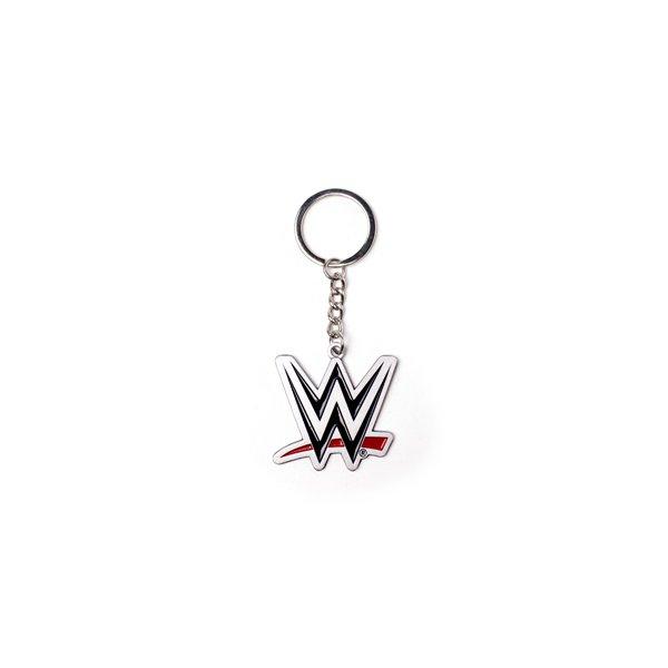 WWE – Logo Keychain