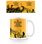 Nightmare before Christmas Mug 290828