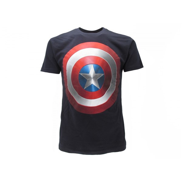 Marvel Studio Avengers Captain America T-shirt