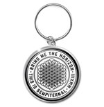 Bring Me The Horizon Keychain
