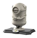 DESPICABLE ME 3 Stuart the Minion 3D Sculpture Puzzle