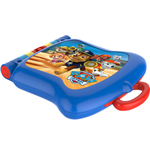 PAW PATROL KD Toys My Quiz and Learn Case