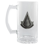 Assassin's Creed Logo Beer Tankard