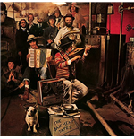 Vynil Bob Dylan - Basement Tapes (2 Lp)