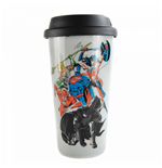 Justice League Travel mug 291227