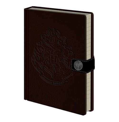 Harry Potter Notepad 291276