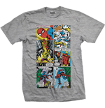 Marvel Superheroes T-shirt 291287
